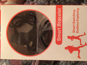 Smart bracelet - brand new Kitchener / Waterloo Kitchener Area image 1