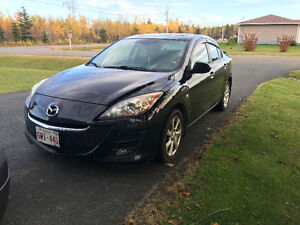 2010 Mazda Mazda3 Sport GS Sedan NEGOCIABLE!!