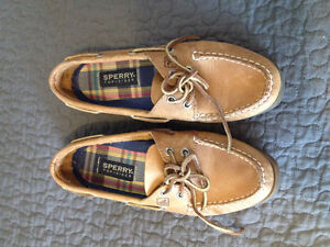 Sperry Shoes 7.5