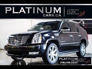 2011 Cadillac Escalade LUXURY, 7 PASSENGER,