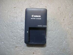 Canon Battery Chargers CB-2LX, CB-2LV