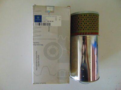 Brand New Genuine Mercedes Engine Oil Filter m.617 - A6171800009