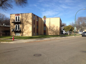 2 bedroom suite for rent @ 530 Allowance Ave.