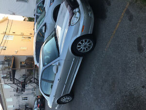 2005 Hyundai Sonata Very good Convertible