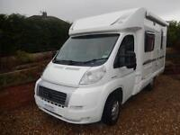 Bessacarr E410 2 Berth End Kitchen Low Mileage Motorhome For Sale