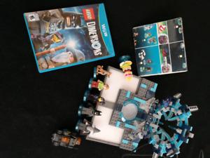 WiiU Lego Dimensions