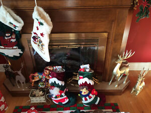 Fireplace and Mantel For Sale! St. John's Newfoundland image 2