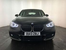 2013 BMW 520D M SPORT GRAN TURISMO AUTO DIESEL 1 OWNER SERVICE HISTORY FINANCE