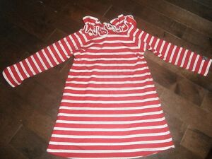 **NEW $48.95 Gorgeous Designer Sweater Dress 24 Months 2T**
