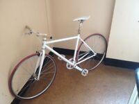 State bicycle company single/fixie bike
