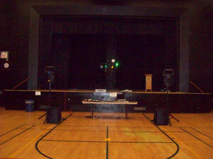 do it yourself save $$$ on P.A. / dj sound system Cambridge Kitchener Area image 7