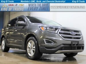 2016 Ford Edge SEL | AWD | Back-up Camera |  Remote Start