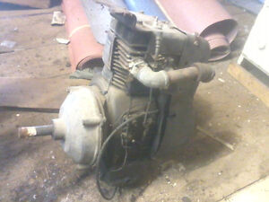 engines for sale; old Briggs&Stratton; 2 Mazda rotary 12A RX-2