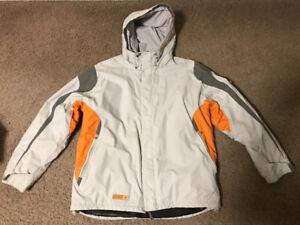 Firefly Men's Ski /Snowboard Winter Jacket