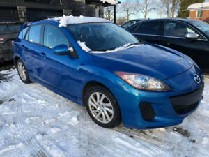 2012 Mazda Mazda3 Sport GS SKY Berline Automatique