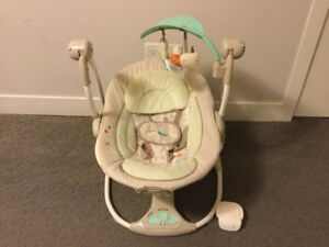 BABY Chair as new