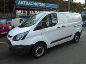 Ford Transit Custom 2.2TDCi ( 125PS ) 290 L2H1SWB