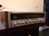 Vintage receiver Trio KR-4400