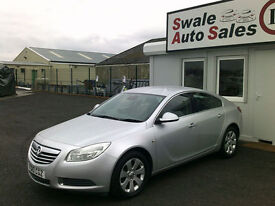2010 VAUXHALL INSIGNIA SE CDTi 2L ONLY 79,968 MILES, FULL SERVICE HISTORY