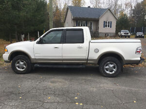 2001 Ford F-150 Autre