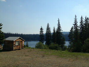 LAKEFRONT RECREATIONAL PROPERTY THAT PAYS! (Dominic Lake Resort)