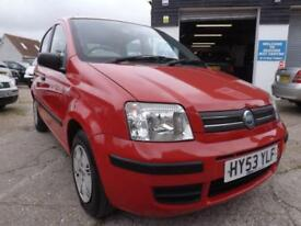 Fiat Panda 1.2 Dynamic 2004 DRIVE AWAY TODAY! 1 OWNER CAR!