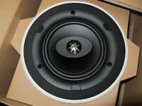 KEF CI160CR in ceiling speaker