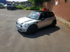"""Mini Cooper """"d"""" 1.6 turbo diesel (£20per year tax!)"""