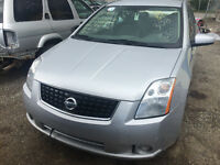 Used Parts For Sale, Dodge, Nissan, Honda, Jeep