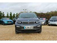 BMW i3 Series i3 94Ah with Range Extender Hatchback 0.6 Automatic Petrol Hybrid