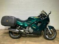 TRIUMPH TROPHY 900 1994 SPARES OR REPAIR NON RUNNER ELECTRICAL PROBLEM