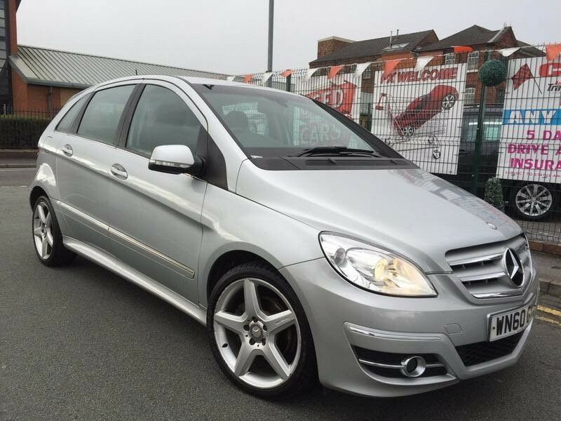 mercedes benz 2010 60 reg b class 2 0 b180 cdi sport in pontprennau cardiff gumtree. Black Bedroom Furniture Sets. Home Design Ideas