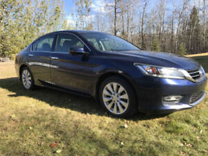*~2013 Honda Accord SEDAN EX-L V6~*