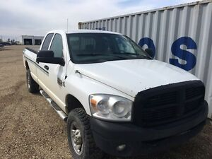 2008 Dodge SLT pickup truck