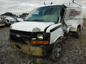 2009 EXPRESS . JUST IN FOR PARTS AT PIC N SAVE! WELLAND