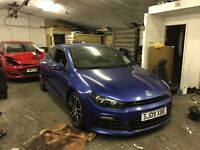 Vw scirocco engine wanted