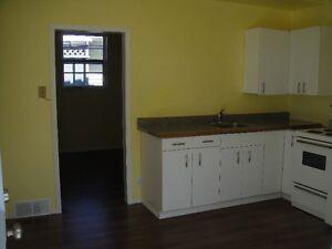 One Bedroom Suite in Tri-plex