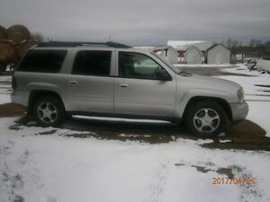 2005 Chevrolet Trailblazer SLE SUV, Crossover