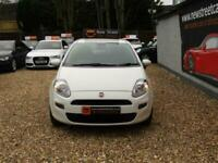 2015 Fiat Punto 1.2 8V Pop 3dr Hatchback Petrol Manual