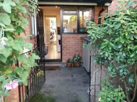 Annexe for rent