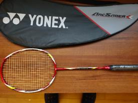 Arc Saber 11 Racket