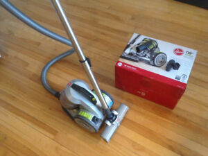 Aspirateur sans sac air Hoover hard floor vacuum
