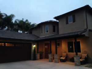 Carlsbad California Vacation Rental $300 per night