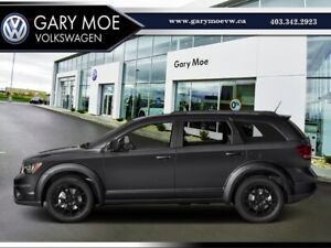2017 Dodge Journey R/T  - Leather Seats -  Bluetooth