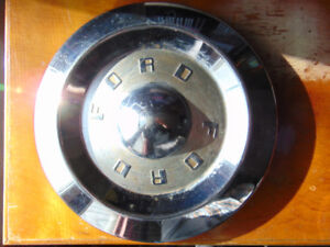 1957 Ford Thunderbird Hub Cap