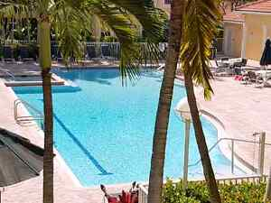 """Peaceful Paradise"" 2 Bed, 2 Bath modern condo in Naples,Florida"
