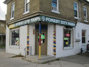Digital Camera's for Any Occcasion!  Forest City Pawnbrokers... London Ontario image 1