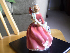 "Royal Doulton Figurine "" Blithe Morning "" HN2065 Kitchener / Waterloo Kitchener Area image 4"