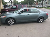 2007 Toyota Camry Berline**COMME NEUF**BAS MILLAGE**