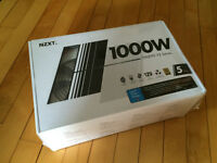 NZXT 1000W HALE90 V2 power supply - new in original packaging